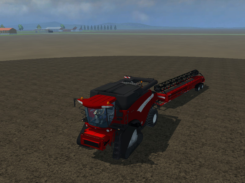Case 9120 Axial Flow v 1.2