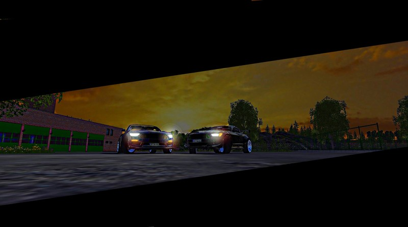 FS15 Ford Mustang GT 2016 Pack