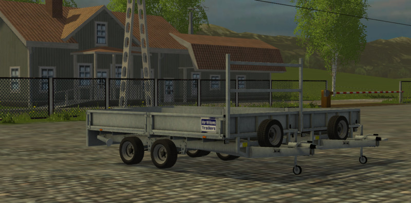 FS15 Ifor Williams v1