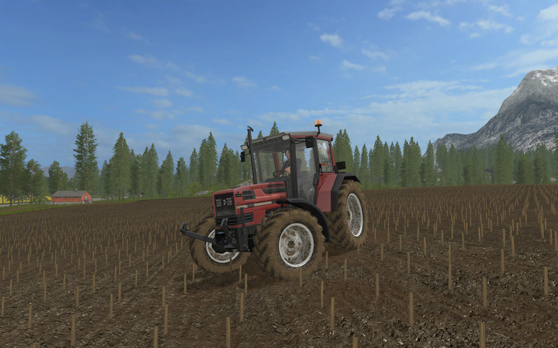 FS17 Same Explorer 90 v1.1
