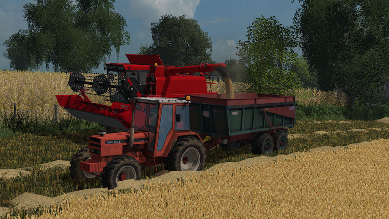 FS17 Lyonnet Turbo 12