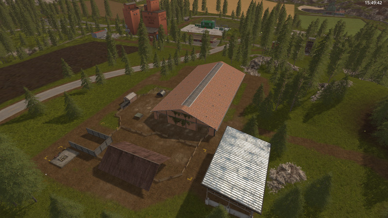 FS17 Andis Map v1.0.0.6