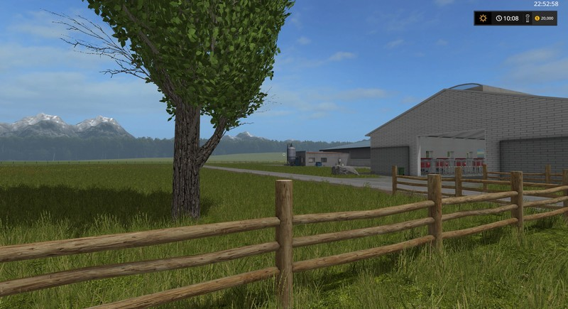 FS17 Inheritance Beta
