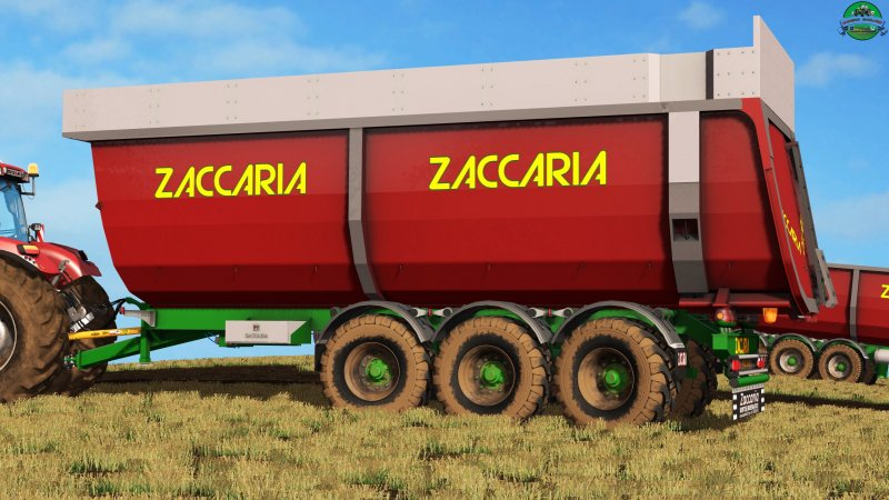 FS17 ZACCARIA ZAM200 DP/8 SP V1.2.0.0 FINAL