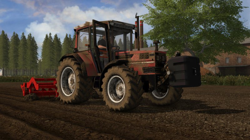 FS17 SAME EXPLORER SERIES