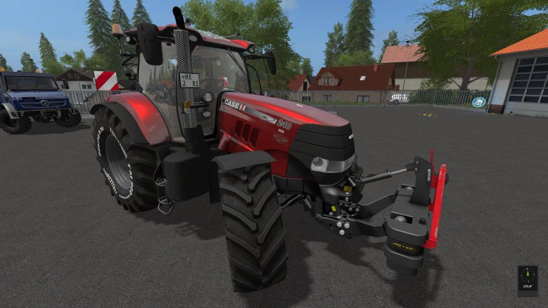 FS17 CASE PUMA CVX V1.2 BETA