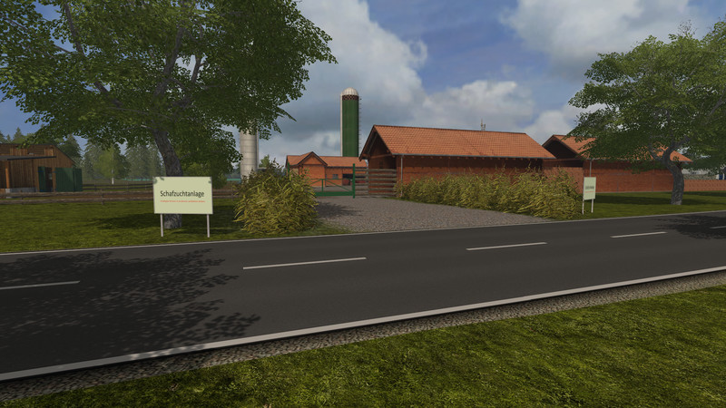 Multimap 2018 v1.1 mody-fs17