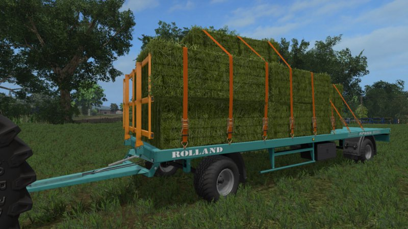 FS17 ROLLAND RP9006 LCH