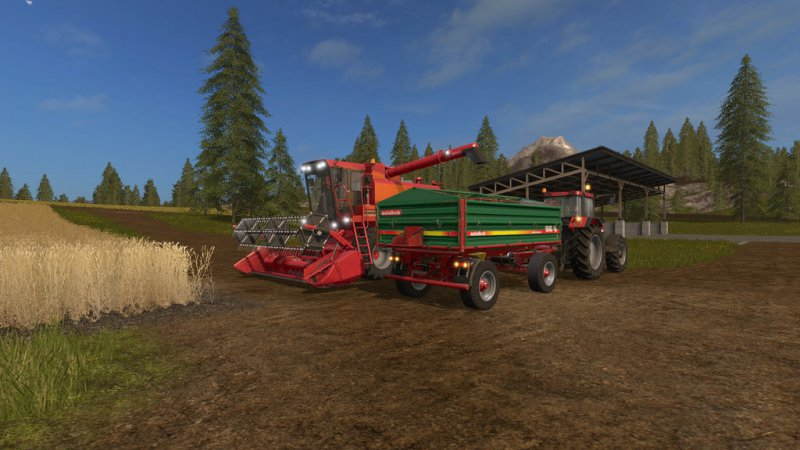 FS17 Save Vehicle Status