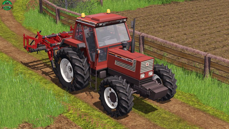 FS17 Fiatagri 90 Series V1.2.0.0 MR