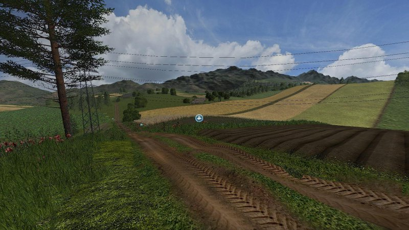 FS17 Polish map Rework v1.1.0