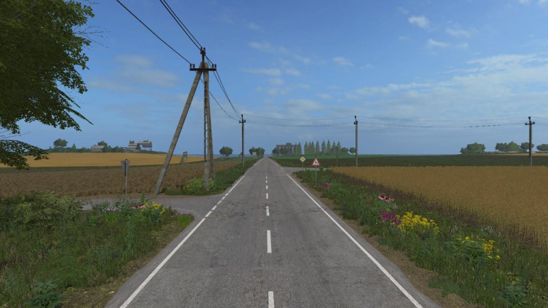 FS17 Baltic Sea v1.1