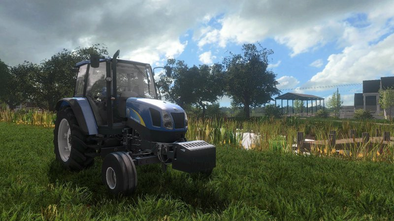 FS17 New Holland T5000 v1.1