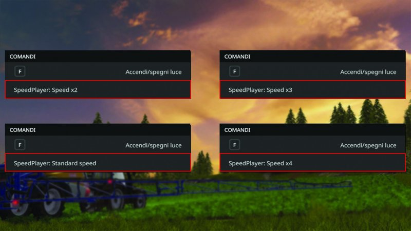 FS17 Speed Player v2.0.0.3