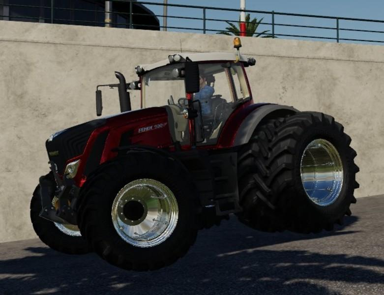 Fendt 900 Vario FIX by Alex Blue v1.0.0.5