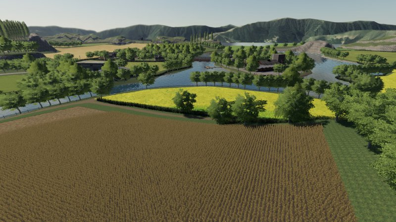FS19 Riverview V3