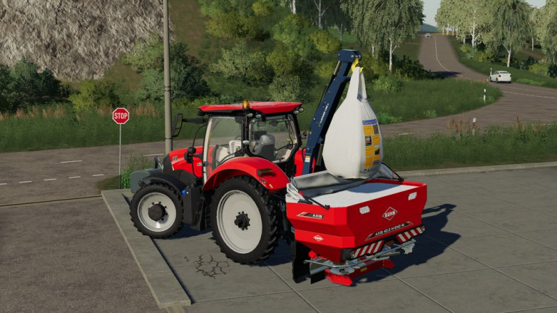 Bag'n'Lifter Pack v1.1.1.0