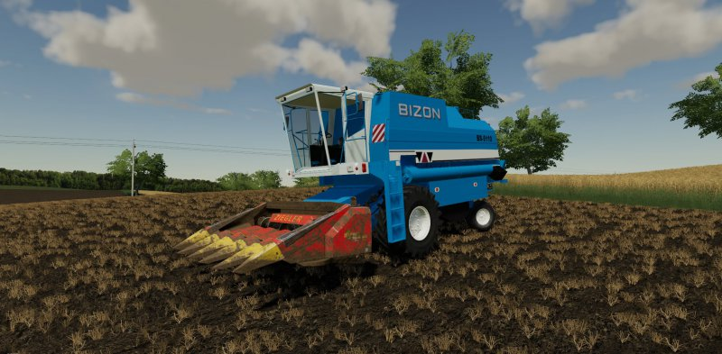 Bizon BS 5110