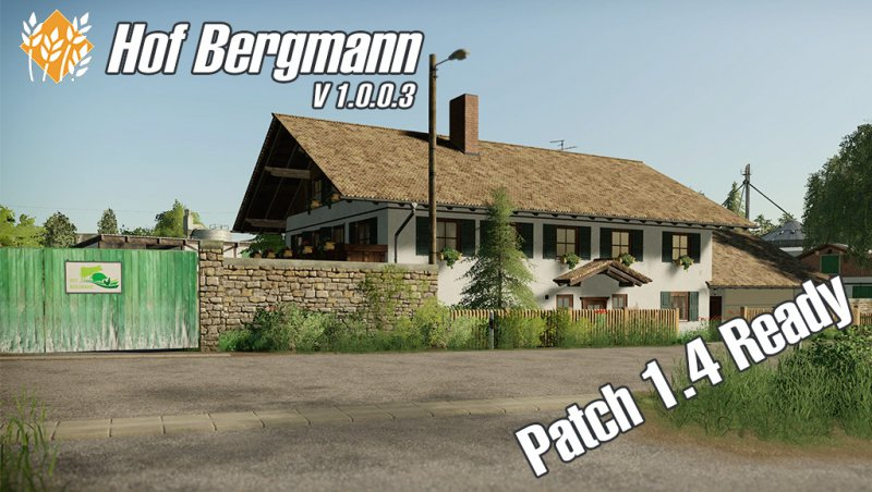 Hof Bergmann Map v1.0.0.3