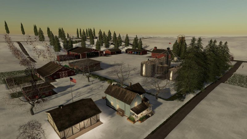 Westbridge Hills Multifruit Seasons v1.1