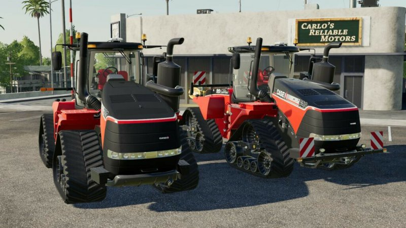Case IH Quadtrac Series v1.0.0.3
