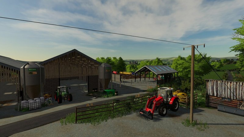 Purbeck Valley Farm
