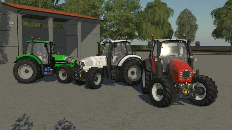 SDL Group Pack v1.1