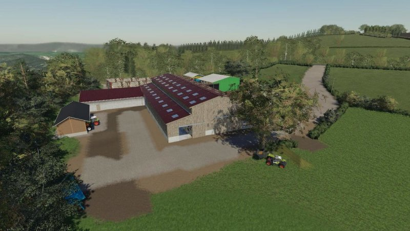 FS19 CPF – COLDBOROUGH PARK FARM
